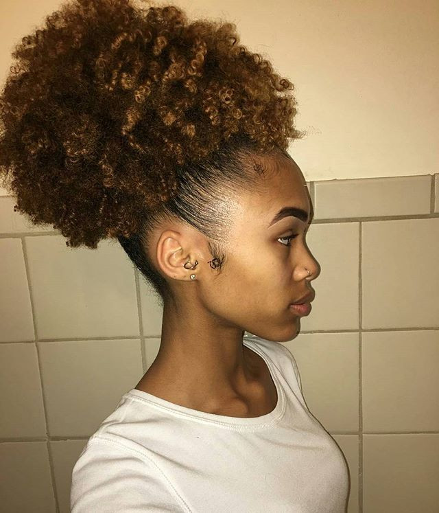 Best ideas about Going Natural Hairstyles . Save or Pin 1759 best Natural Hair Styles images on Pinterest Now.