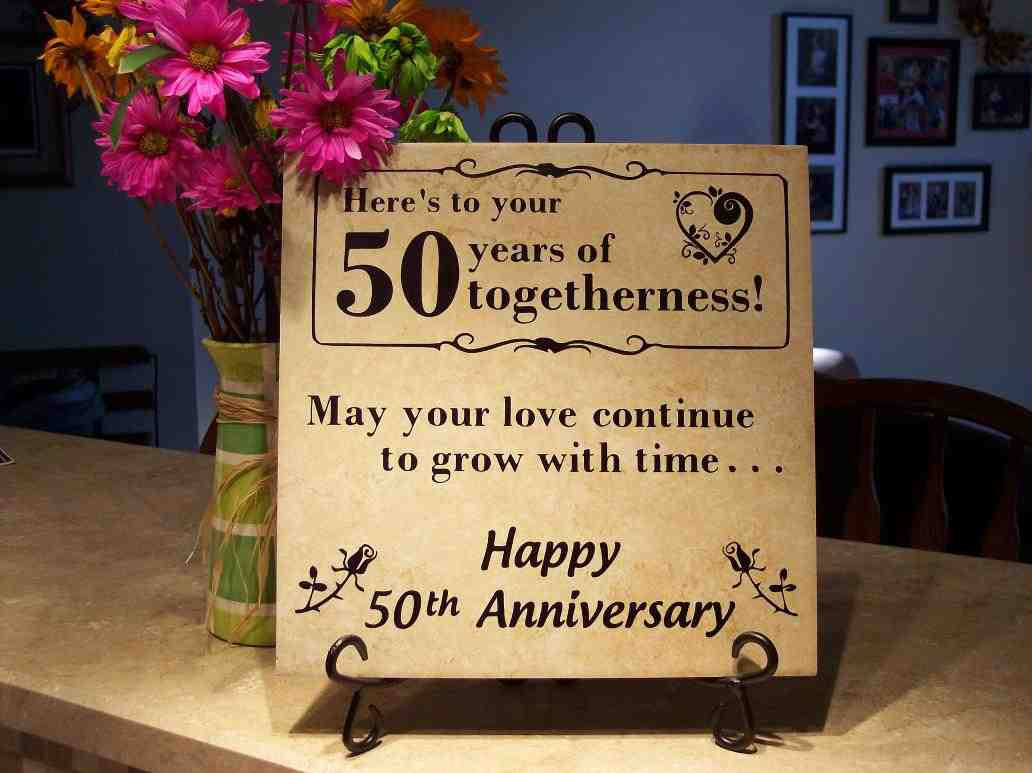 Best ideas about Golden Wedding Anniversary Gift Ideas For Parents . Save or Pin Golden Wedding Anniversary Gift Ideas For Parents Now.
