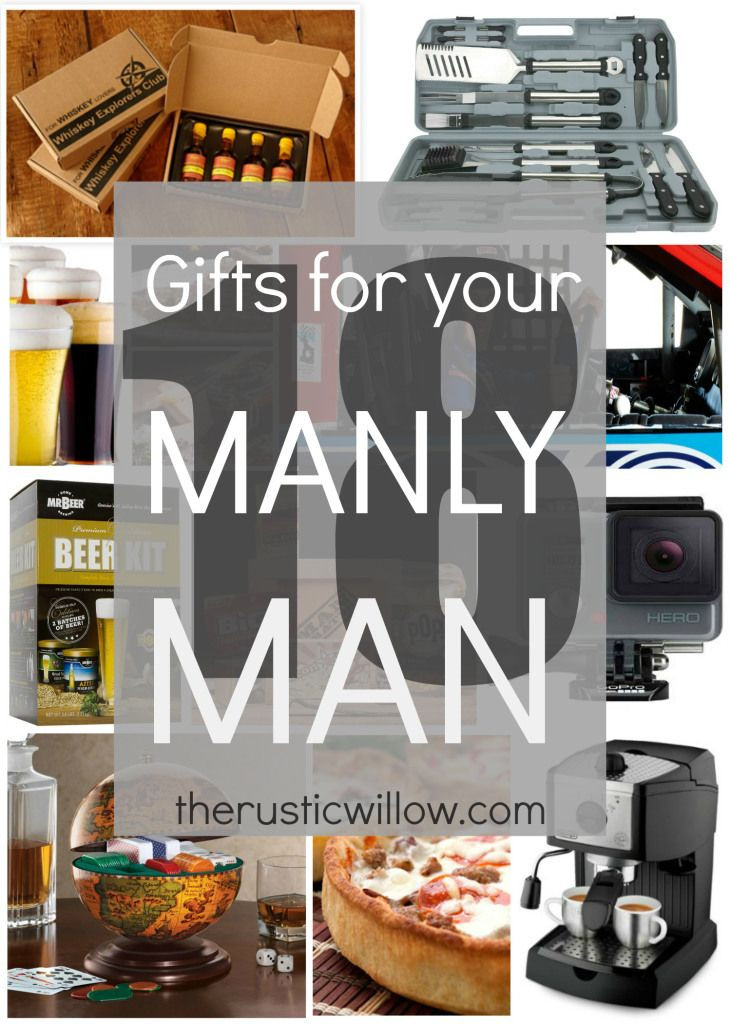 Best ideas about Good Birthday Gifts For Guys . Save or Pin Best 25 Men ts ideas on Pinterest Now.