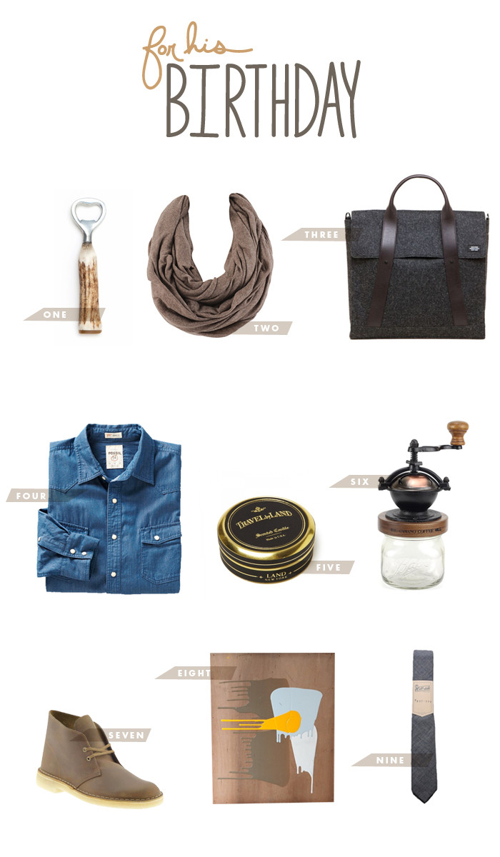 Best ideas about Good Birthday Gifts For Guys . Save or Pin Birthday For Men Clipartion Now.