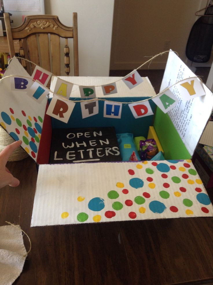 Best ideas about Good Birthday Ideas . Save or Pin Good Birthday Present Ideas Meetingpuzzle Now.