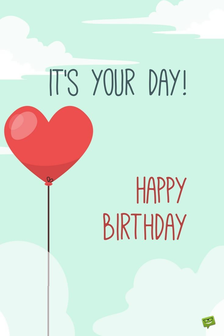 Best ideas about Good Birthday Wishes . Save or Pin 20 Original and Favorite Birthday Messages for a Good Friend Now.