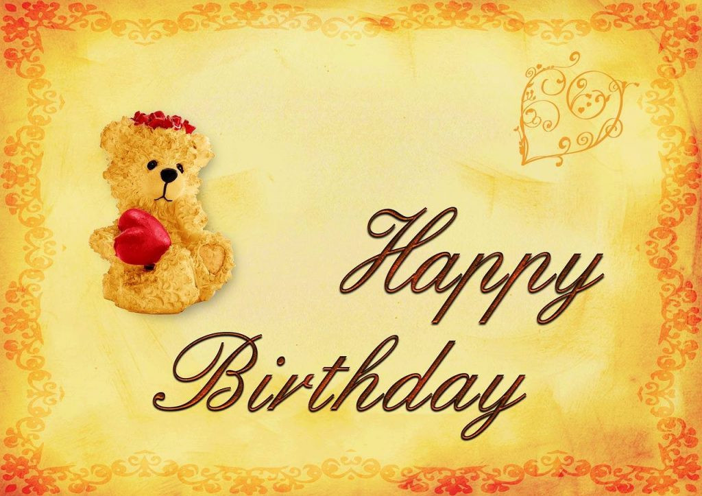 Best ideas about Good Birthday Wishes . Save or Pin 100 Birthday Wishes Greetings and Messages Now.