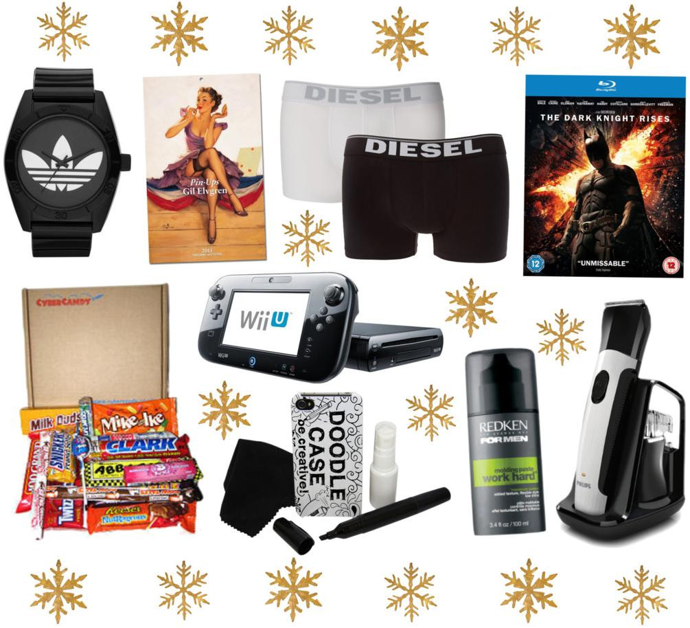 Best ideas about Good Gift Ideas For Boyfriend . Save or Pin Best Christmas Gifts Now.