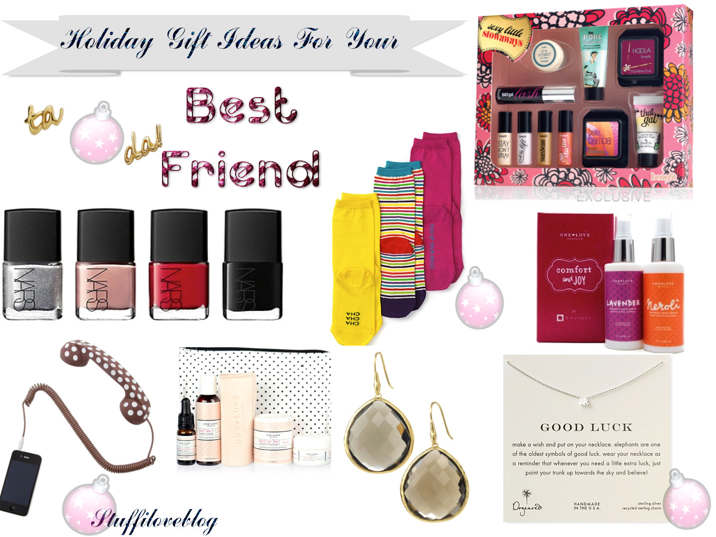 Best ideas about Good Gift Ideas For Friends . Save or Pin Gift Ideas For Your Best Friend Now.