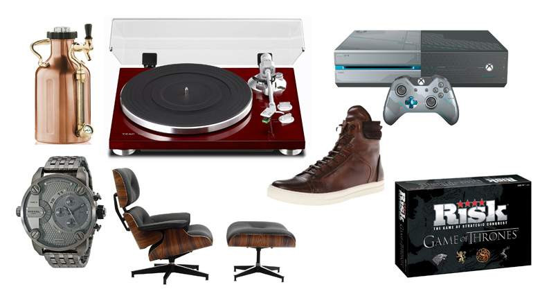 Best ideas about Good Gift Ideas For Men . Save or Pin Top 20 Great Gifts for Men The Heavy Power List Now.