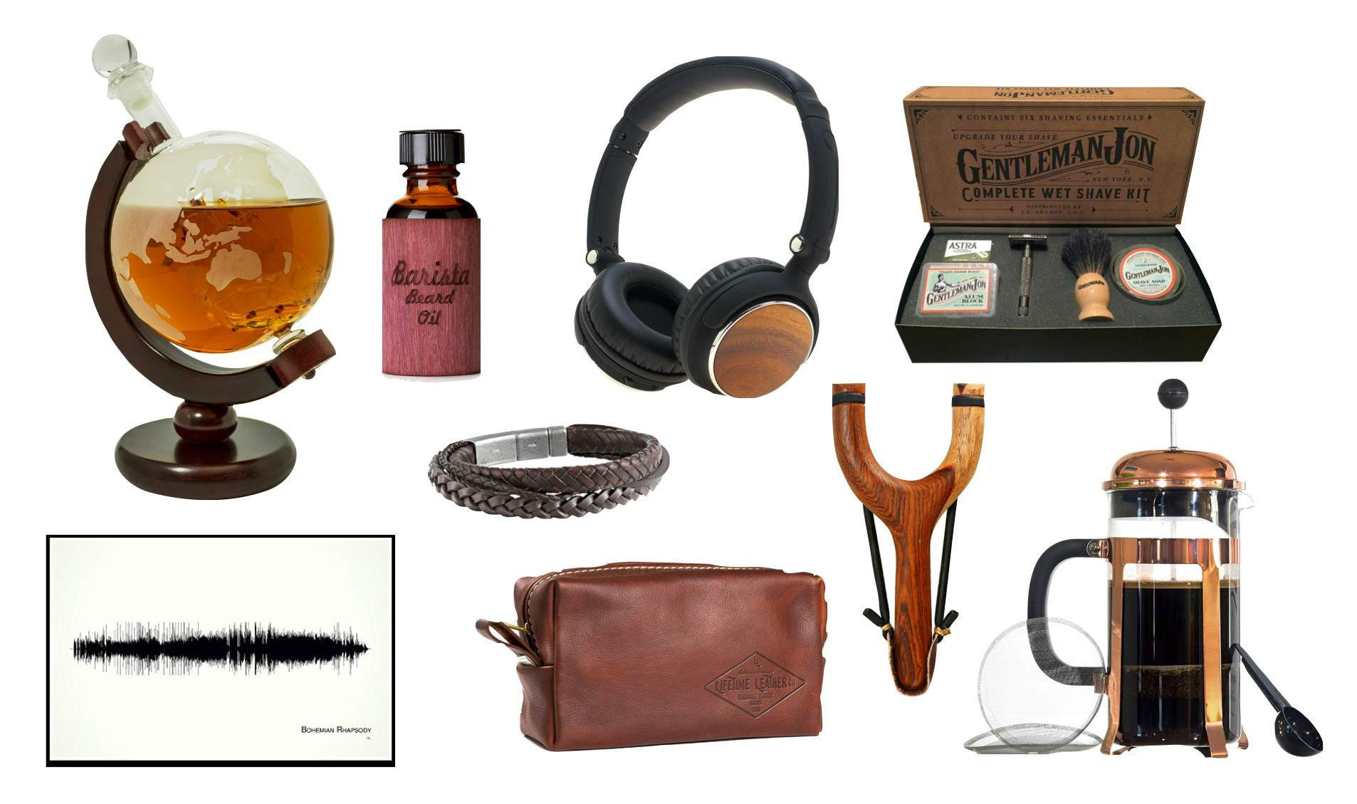 Best ideas about Good Gift Ideas For Men . Save or Pin Top 50 Best Man Gift Ideas Now.