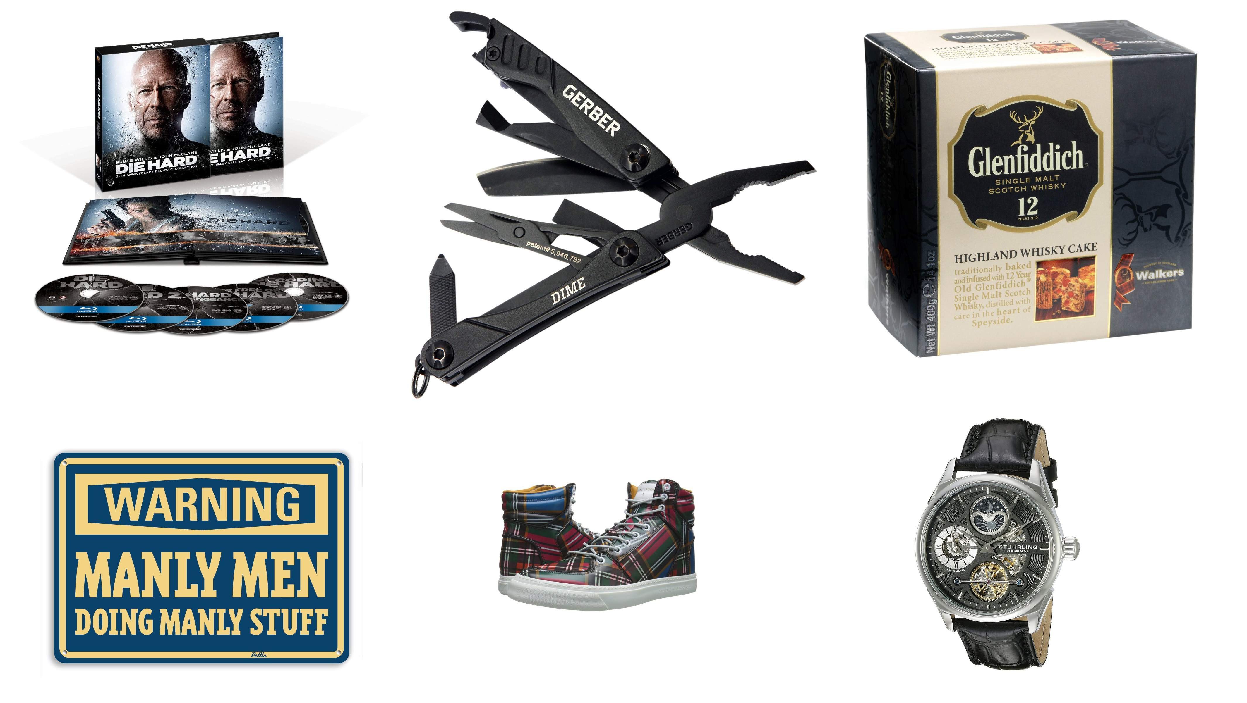 Best ideas about Good Gift Ideas For Men . Save or Pin Best Christmas Gifts 10 Gifts For Men Now.