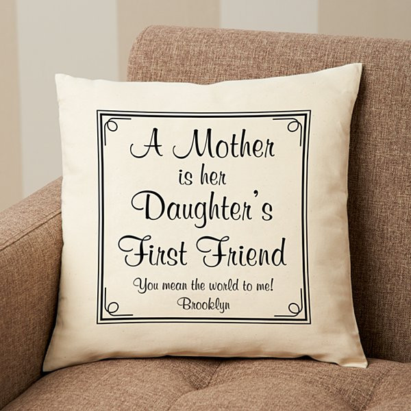 Best ideas about Good Gifts For Moms Birthday . Save or Pin Gifts for Mom at Personal Creations Now.