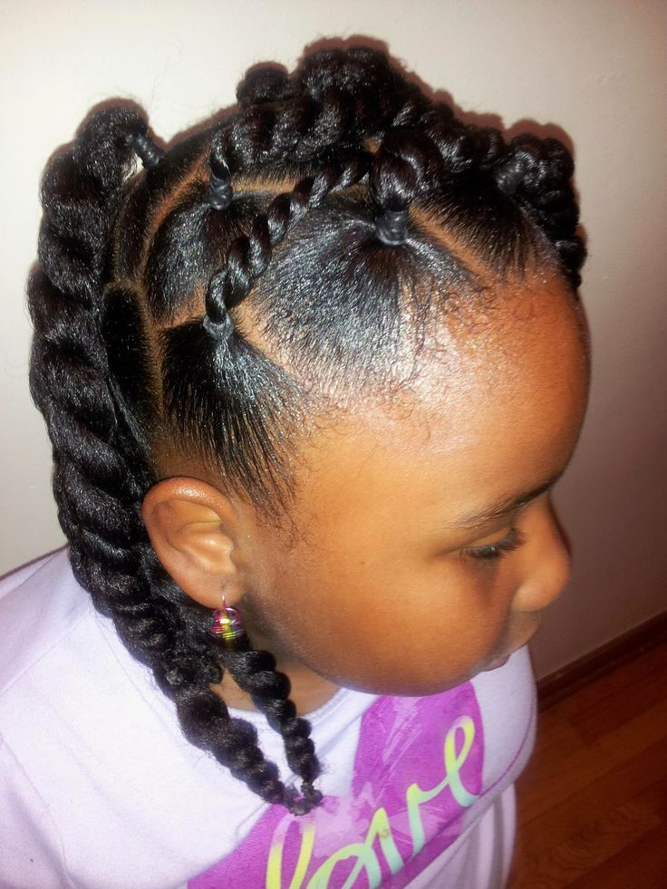 Best ideas about Good Hairstyles For Kids . Save or Pin natural kids hairstyles Google Search Now.