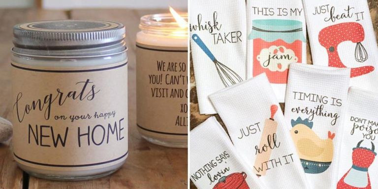 Best ideas about Good Housewarming Gift Ideas . Save or Pin 30 Best Housewarming Gift Ideas Good Unique New Home Now.