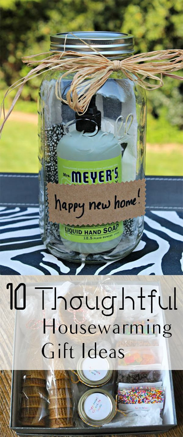 Best ideas about Good Housewarming Gift Ideas . Save or Pin 81 best Housewarming Gift Ideas images on Pinterest Now.