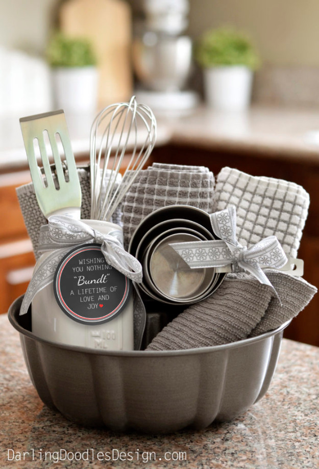 Best ideas about Good Housewarming Gift Ideas . Save or Pin 15 The Best DIY Housewarming Gifts That You Can Make To Now.