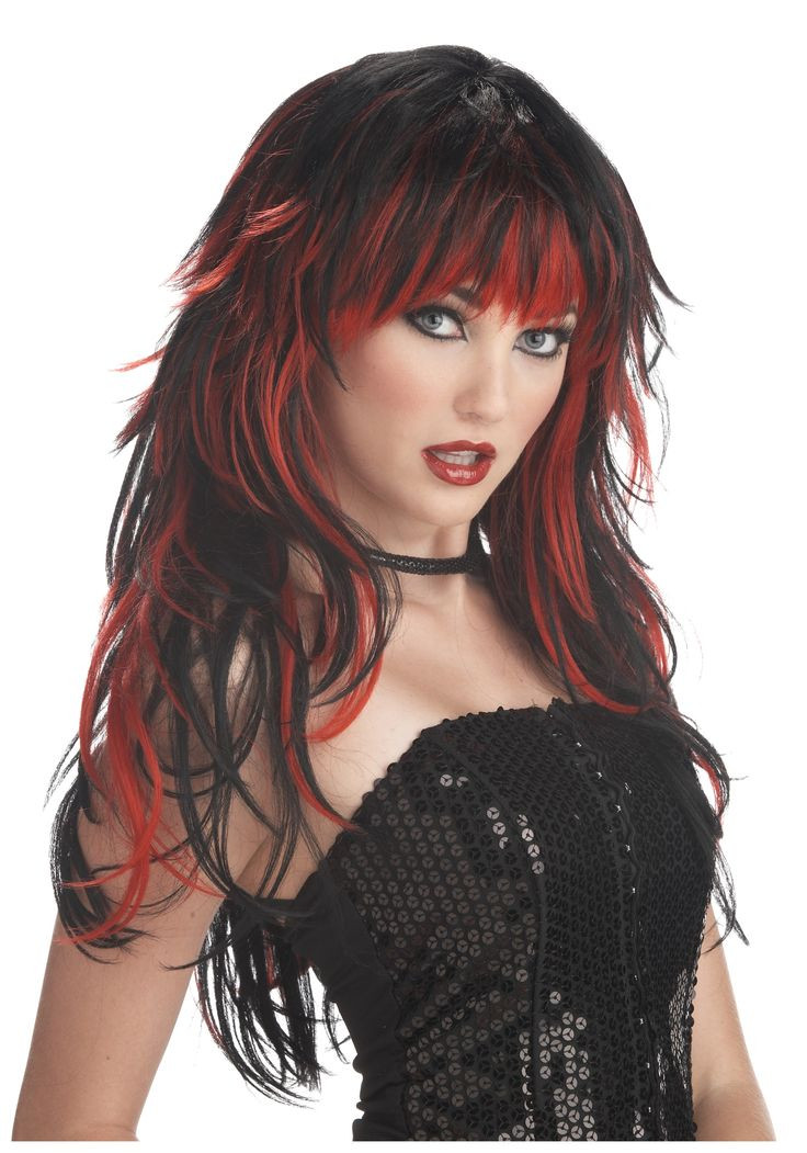 Best ideas about Goth Hairstyles For Girls . Save or Pin Best 25 Gothic hairstyles ideas on Pinterest Now.