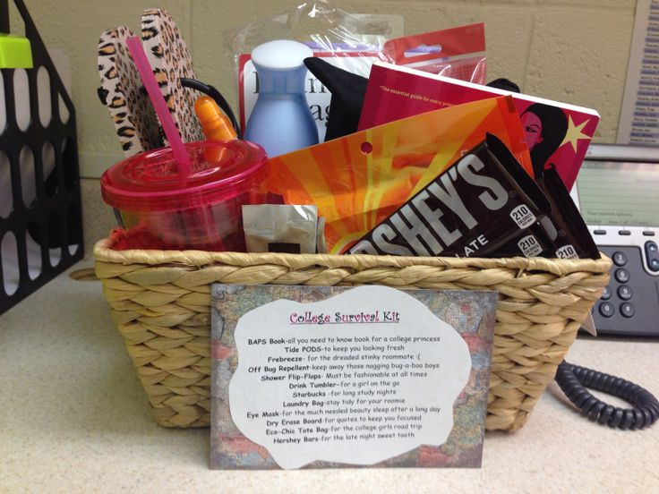 Best ideas about Graduation Gift Bag Ideas . Save or Pin 1000 images about 8th grade t bag ideas on Pinterest Now.