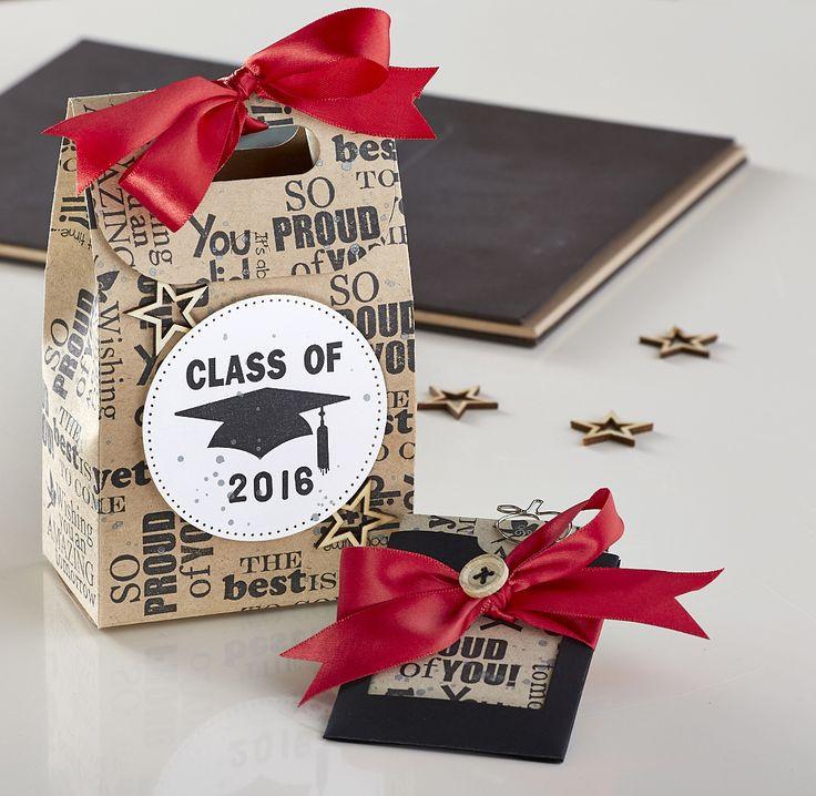 Best ideas about Graduation Gift Bag Ideas . Save or Pin 23 best Graduation Party Ideas & Gifts images on Pinterest Now.