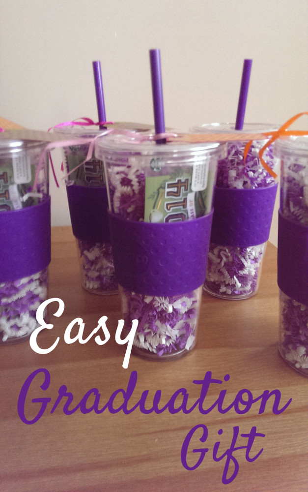 Best ideas about Graduation Gift Bag Ideas . Save or Pin 25 Graduation Gift Ideas Now.