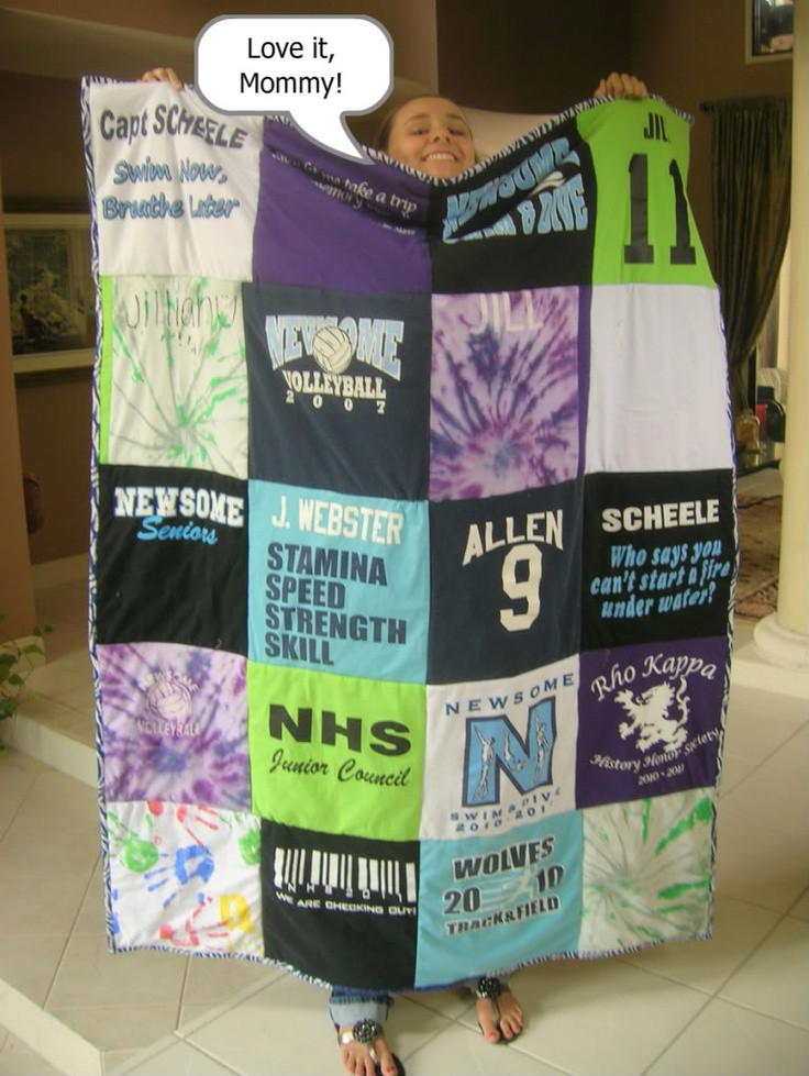 Best ideas about Graduation Gift Ideas For Sister . Save or Pin Great Idea my sister did this as a high school graduation Now.