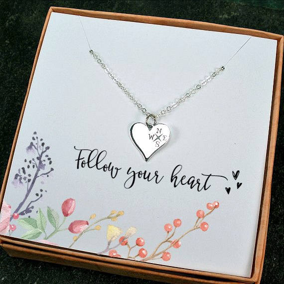 Best ideas about Graduation Gift Ideas For Sister . Save or Pin Graduation Gift pass Necklace High School Graduation Now.