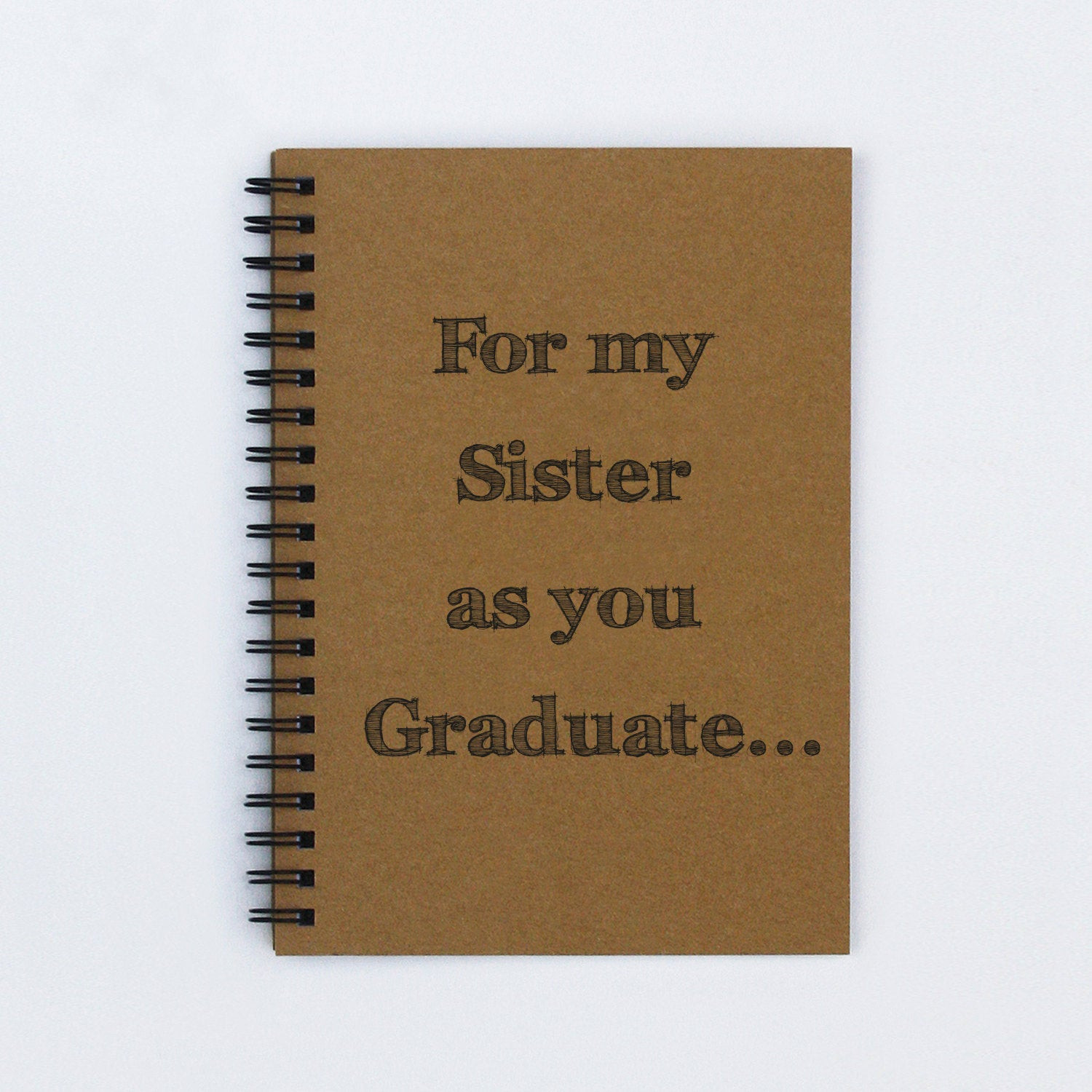 Best ideas about Graduation Gift Ideas For Sister . Save or Pin Graduation t for sister For my Sister by Now.