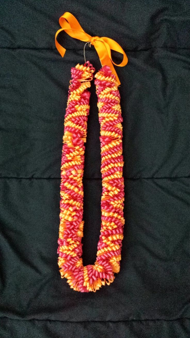 Best ideas about Graduation Leis DIY . Save or Pin 204 best images about graduation lei on Pinterest Now.