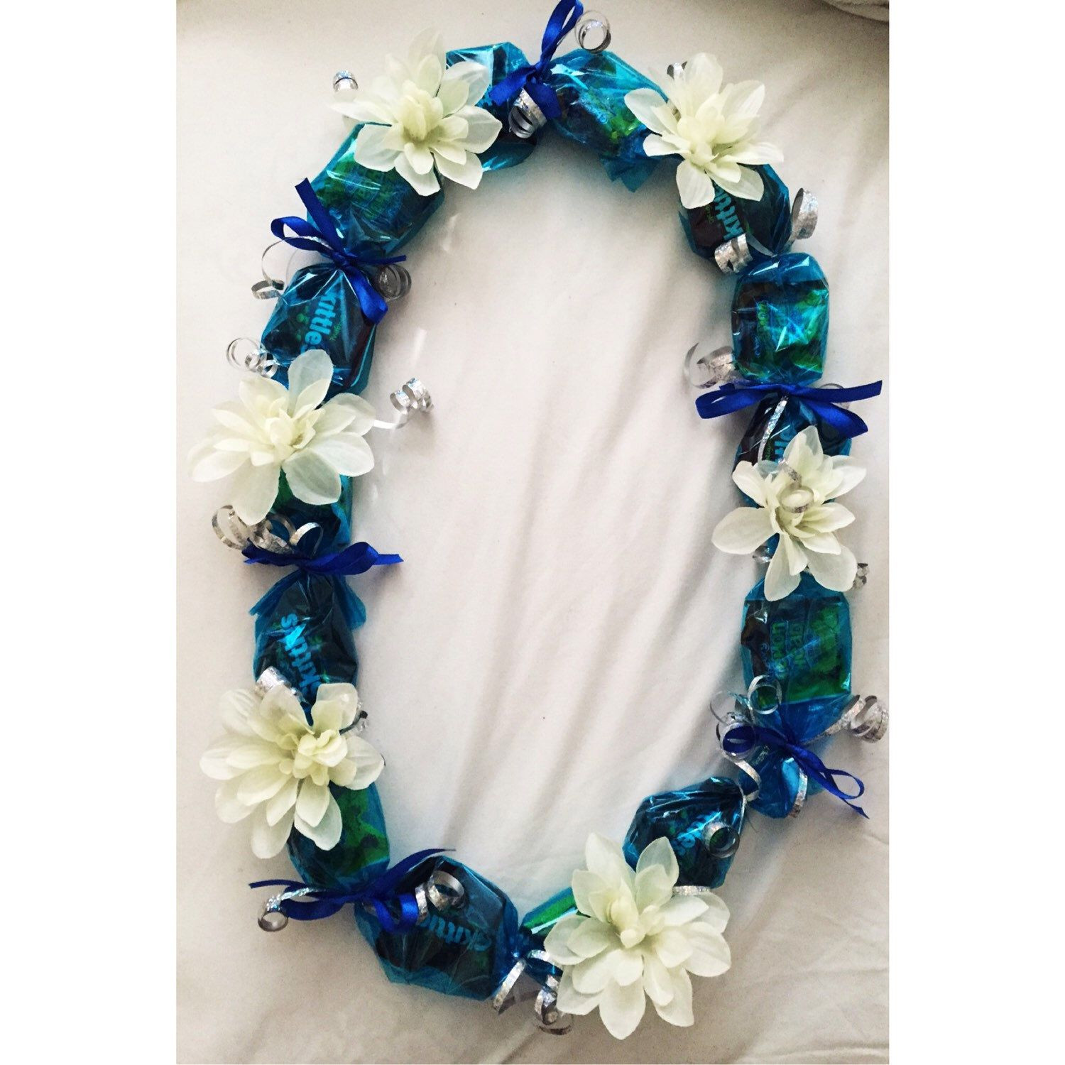 Best ideas about Graduation Leis DIY . Save or Pin Pin by Melissa Dodds on Fantastic ideas Now.
