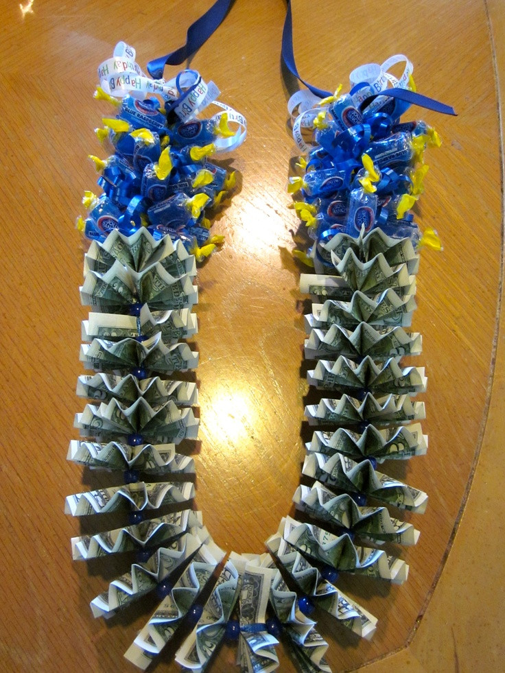 Best ideas about Graduation Leis DIY . Save or Pin 102 best DIY Leis images on Pinterest Now.