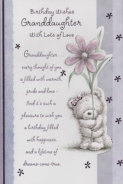 Best ideas about Granddaughter Birthday Quotes . Save or Pin Grandson 21st grandson wishes for Google Search Now.