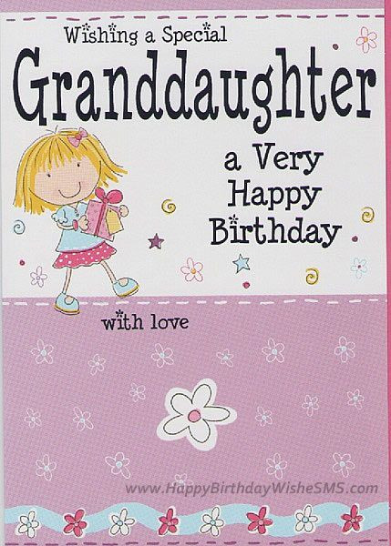 Best ideas about Granddaughter Birthday Wishes . Save or Pin Birthday wishes for granddaughter Quotes Now.
