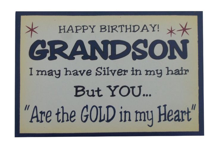 Best ideas about Grandson Birthday Quotes . Save or Pin 1000 Grandson Birthday Quotes on Pinterest Now.