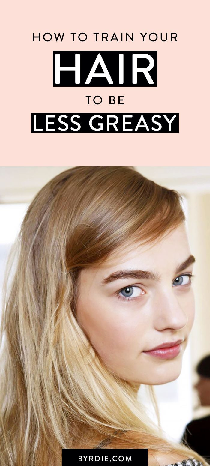 Best ideas about Greasy Hair Hairstyle . Save or Pin 25 best ideas about Greasy hair on Pinterest Now.