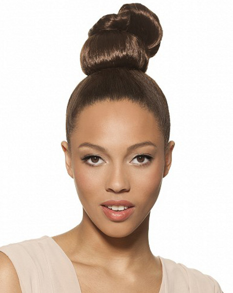 Best ideas about Greasy Hair Hairstyle . Save or Pin Simple Hairstyles for Greasy Hair Double Knot Now.