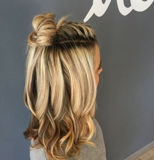 Best ideas about Greasy Hair Hairstyle . Save or Pin 25 best ideas about Greasy hair styles on Pinterest Now.