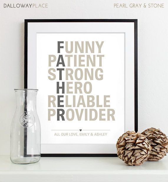 Best ideas about Great Birthday Gifts For Dad . Save or Pin Best 25 Birthday ts for dad ideas on Pinterest Now.