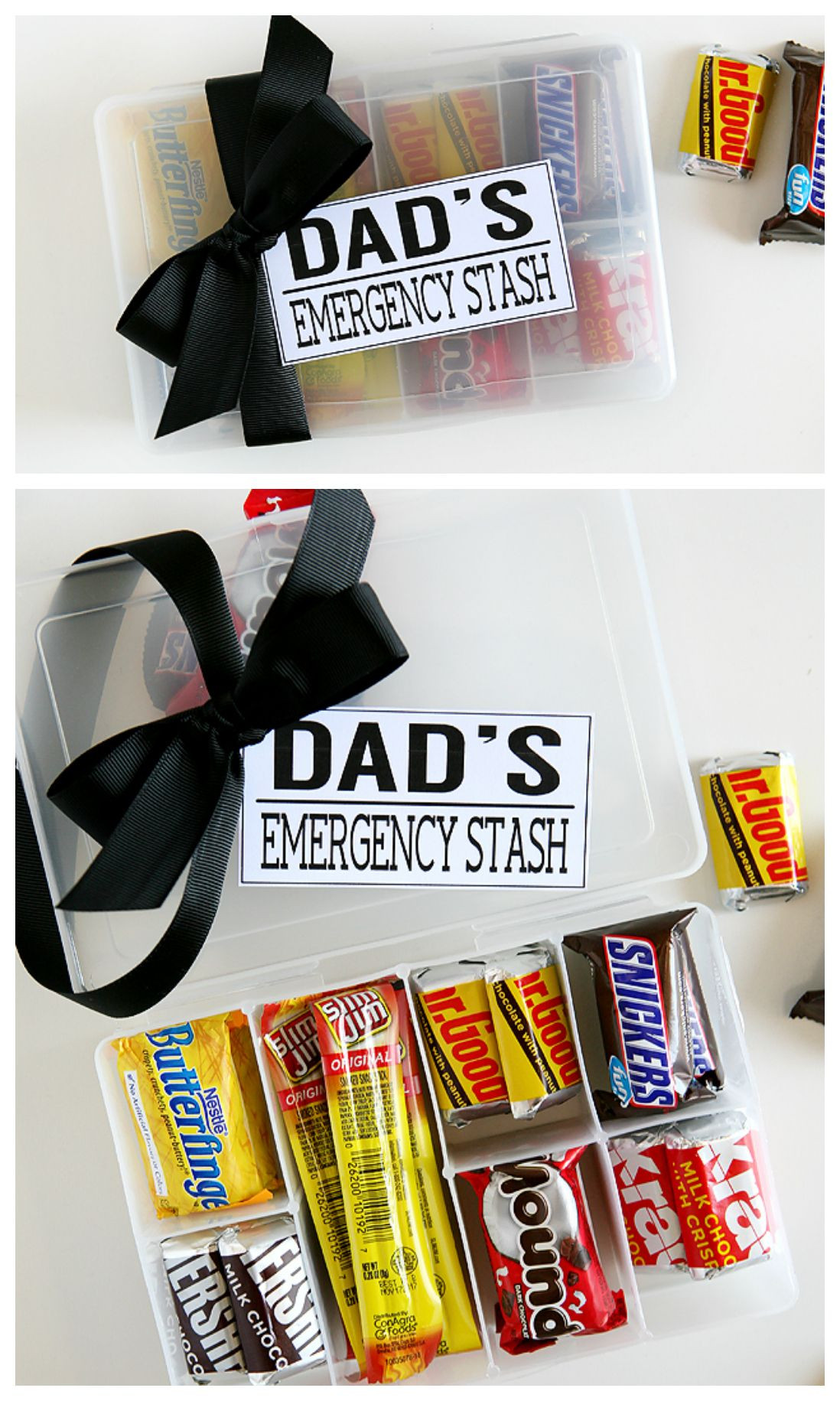 Best ideas about Great Birthday Gifts For Dad . Save or Pin Dad s Emergency Stash Father s Day Ideas Now.