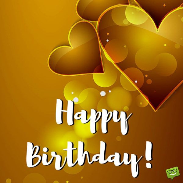 Best ideas about Great Birthday Wishes . Save or Pin 251 best images about Happy Birthday on Pinterest Now.