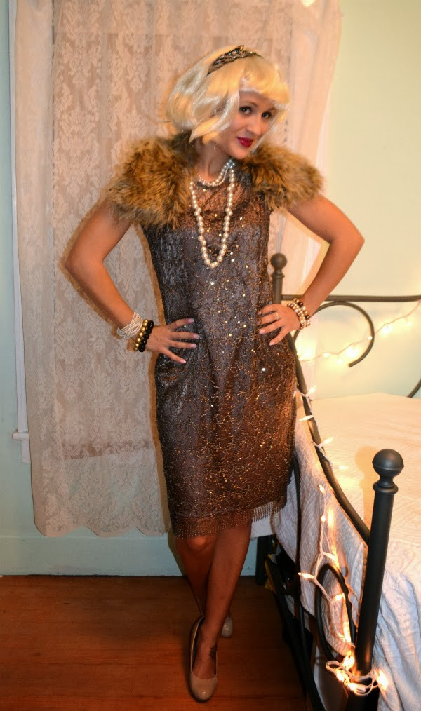 Best ideas about Great Gatsby Costumes DIY . Save or Pin New England Romance DIY Costume Gatsby What Gatsby Now.