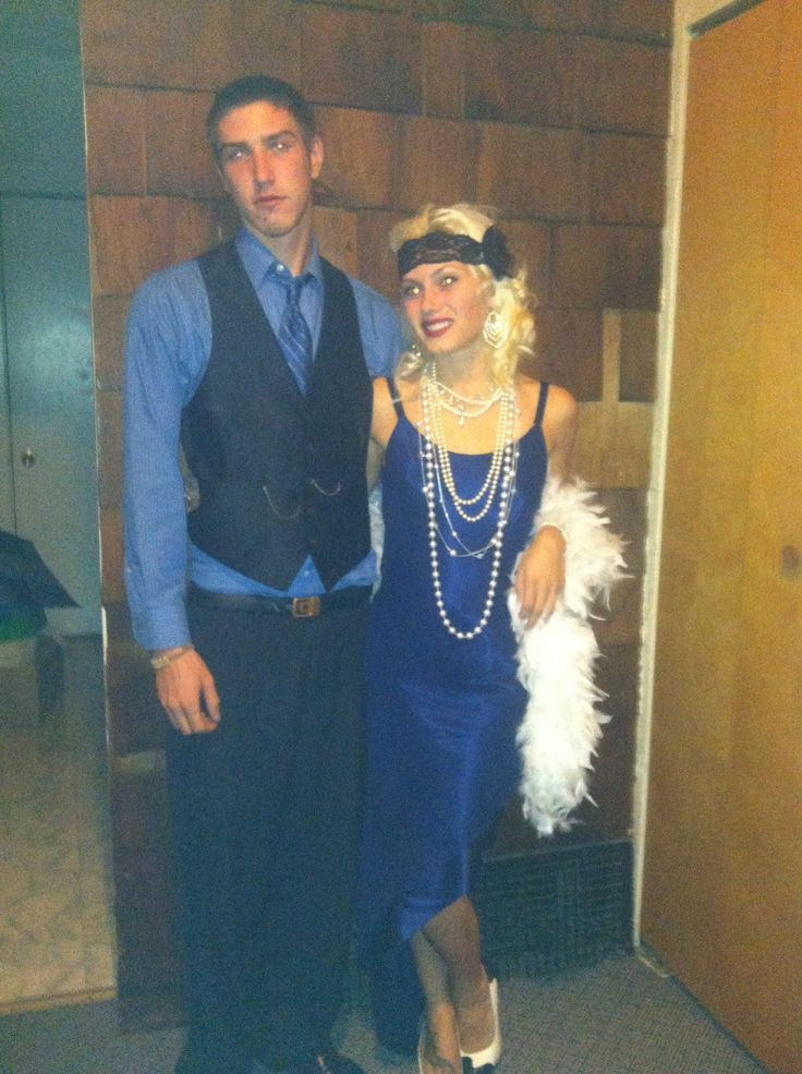 Best ideas about Great Gatsby Costumes DIY . Save or Pin DIY Great Gatsby costume Craftiness Now.