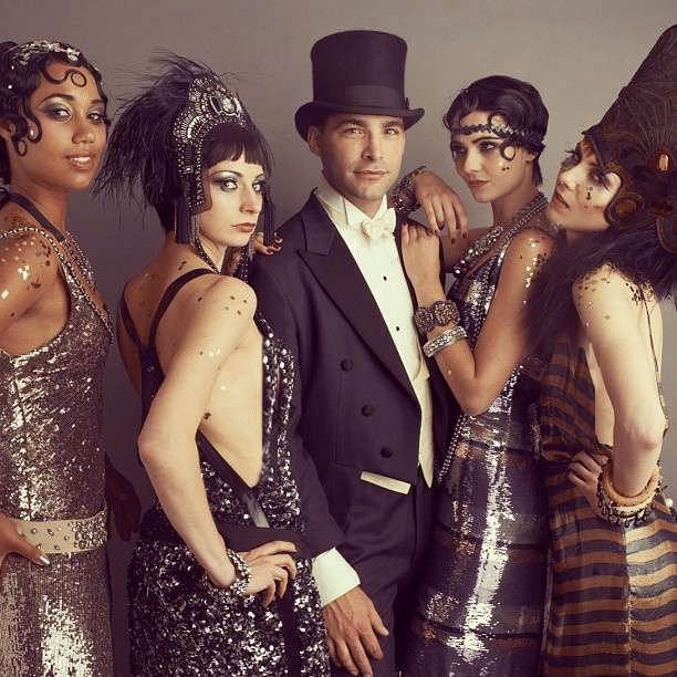 Best ideas about Great Gatsby Costumes DIY . Save or Pin 25 Literary Halloween Costumes For Writers Writer s Now.