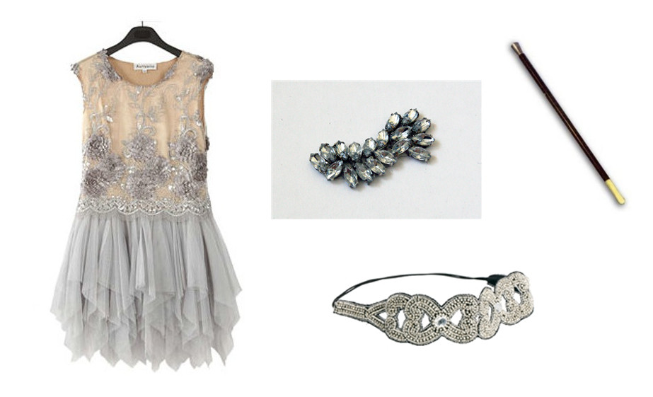 Best ideas about Great Gatsby Costumes DIY . Save or Pin DIY Halloween Costumes and a GIVEAWAY – My Little Secrets Now.