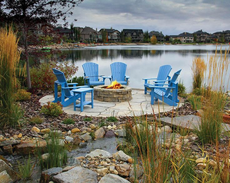 Best ideas about Great Lakes Landscape Supply . Save or Pin 17 Best images about Lakeside Landscapes on Pinterest Now.