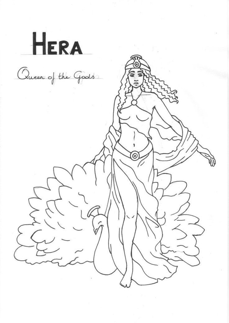 Best ideas about Greek Mythology Printable Coloring Pages Gods . Save or Pin 26 best Greek God dess Coloring Pages images on Pinterest Now.