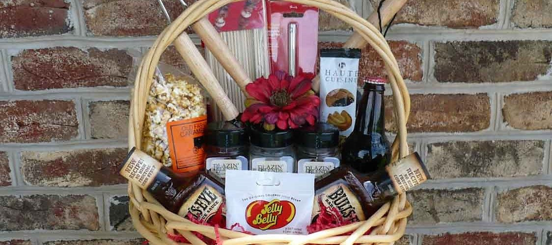 Best ideas about Grilling Gift Basket Ideas . Save or Pin 10 Best BBQ Gift Basket for This Grilling Season in 2018 Now.