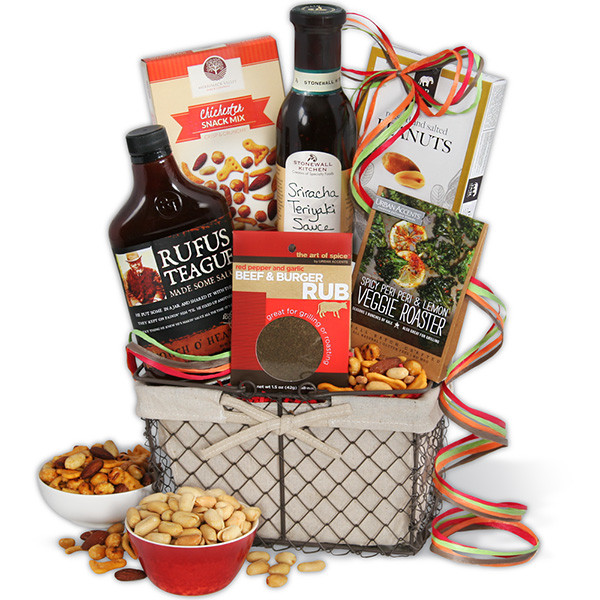 Best ideas about Grilling Gift Basket Ideas . Save or Pin Father s Day Gift Guide Somm In The City Now.