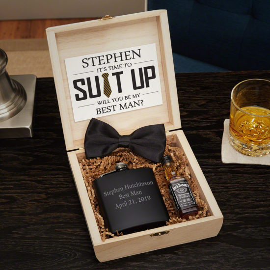 Best ideas about Groom Gift Ideas . Save or Pin 37 Best Groomsmen Gifts for 2019 Now.