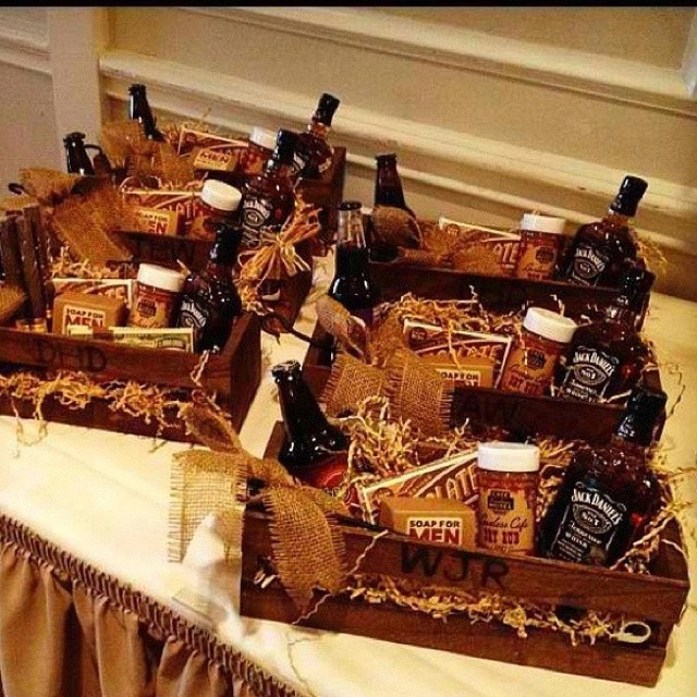 Best ideas about Groom Gift Ideas . Save or Pin Creative Entertaining Now.