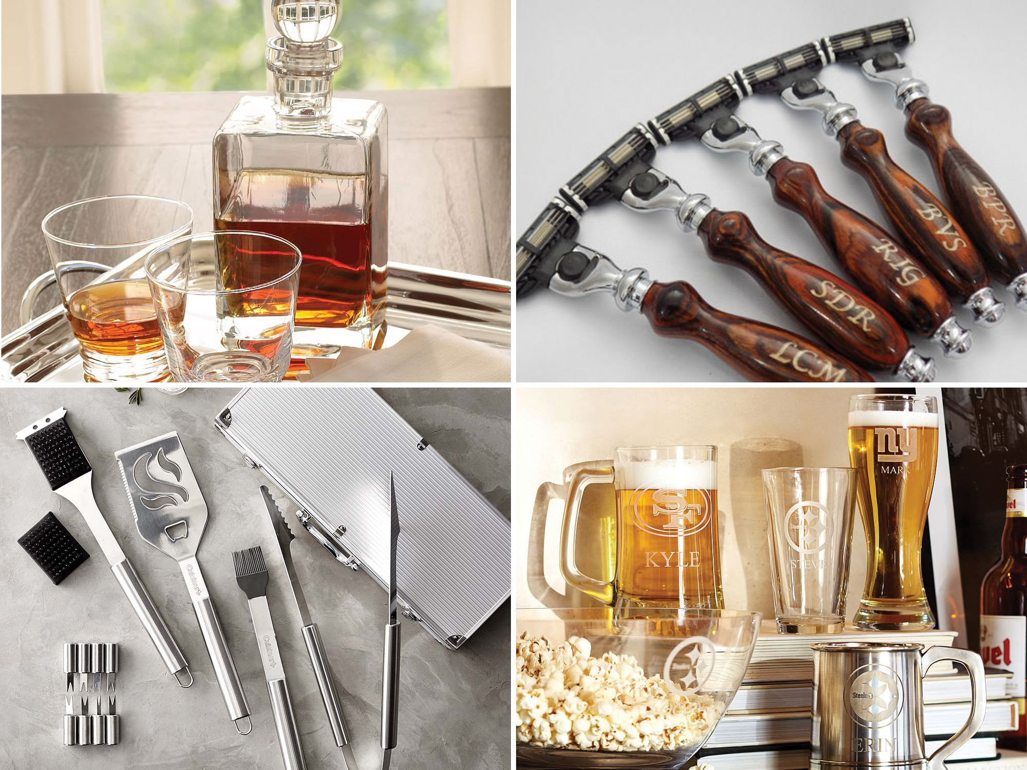 Best ideas about Groom Gift Ideas . Save or Pin 48 Groomsmen Gift Ideas Now.