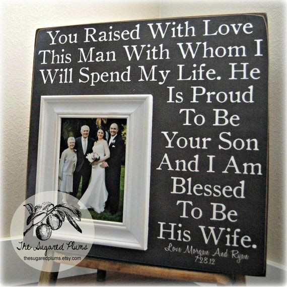 Best ideas about Groom To Bride Wedding Gift Ideas . Save or Pin Best 25 Groom ts ideas on Pinterest Now.