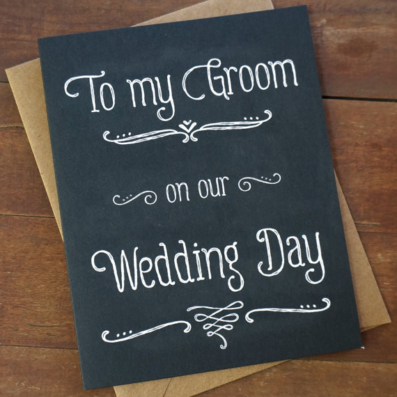 Best ideas about Groom To Bride Wedding Gift Ideas . Save or Pin Best 25 Groom wedding ts ideas on Pinterest Now.