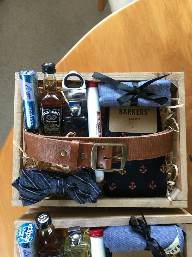 Best ideas about Grooms Gift Ideas . Save or Pin 406 best images about Groomsman Gift Ideas on Pinterest Now.